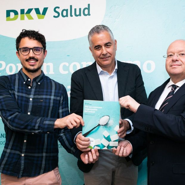 Carlos Ríos y DKV: Por un consumo responsable del azúcar' (DKV Salud)