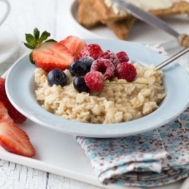 Es el 'brinner' o cenar el desayuno una moda saludable