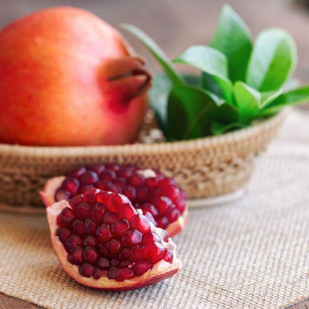 Alimentos que ayudan a las personas mayores a reducir sus dolores musculares