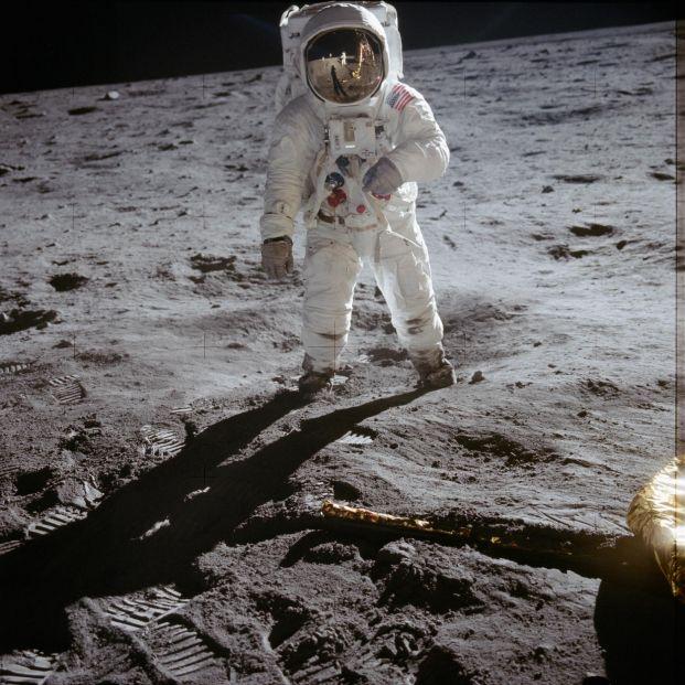 50 aniversario de la llegada del ser humano a la Luna