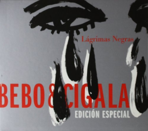Bebo y Cigala