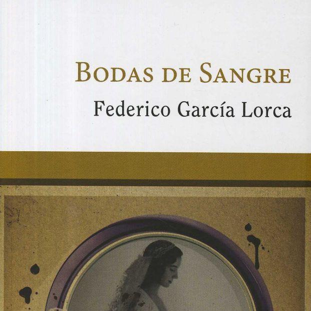 Libros ambientados en Andalucía 'Bodas de sangre', de Federico García Lorca (Editorial El Árbol, 1935)