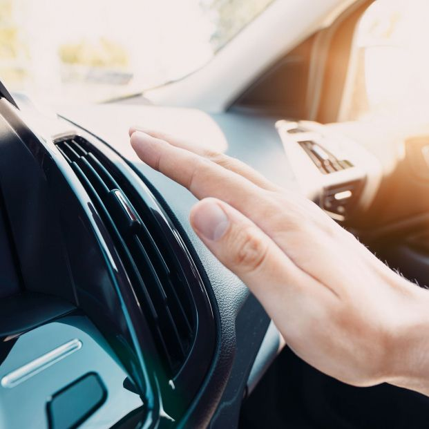 Qué es funciona mejor en el coche aire acondicionado o climatizador