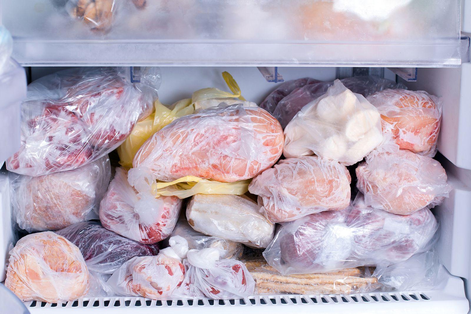 10 Alimentos Que Se Pueden Congelar Y Tal Vez No Lo Sabías