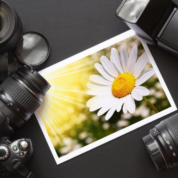 Primeros pasos con una cámara de fotografía nueva (pixabay)