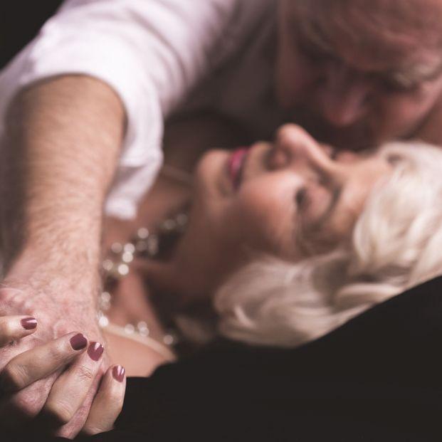 Sexo y personas mayores