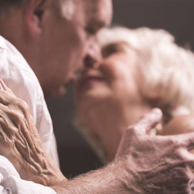 Rompe el tabú: el sexo y la pasión en personas mayores