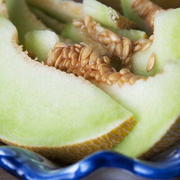 Cómo saber si el melón y la sandía están en mal estado