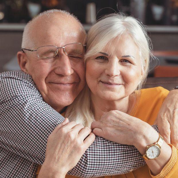 Cuando estar enamorado es bueno para nuestra salud