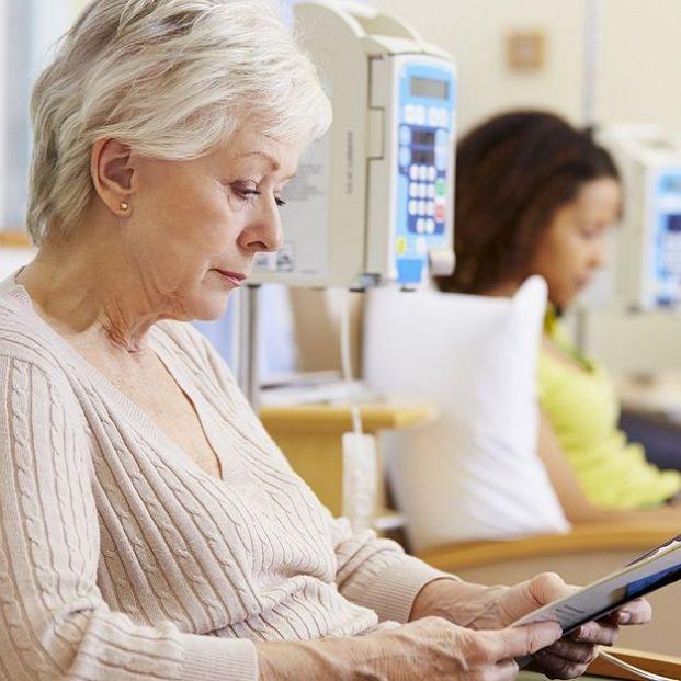 cancer colon quimioterapia paliativa