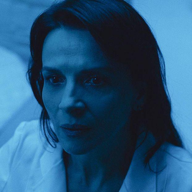 Juliette Binoche en High Life (Alcatraz Films:ALP)