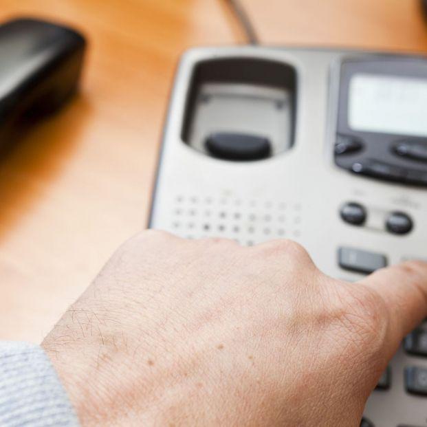 El teléfono de atención al mayor de Aragón recibe 130 llamadas en el primer mes