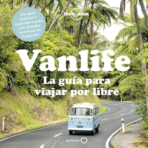Vanlife, la guía para viajar por libre con tu furgoneta