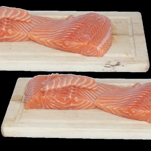 Pescado azul contra el colesterol