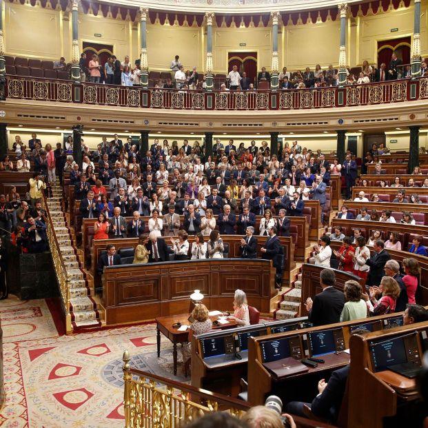 Directo debate de investidura de Pedro Sánchez: segunda sesión