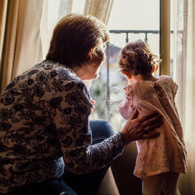 Vídeo-comunidad 65Ymás: ¿Qué has aprendido de tus abuelos?