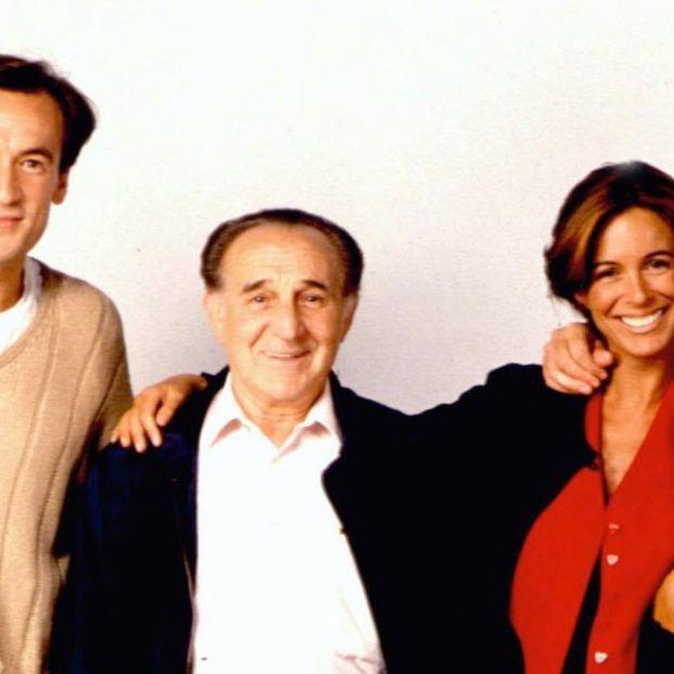 Los mejores abuelos de las series de televisión: Médico de familia
