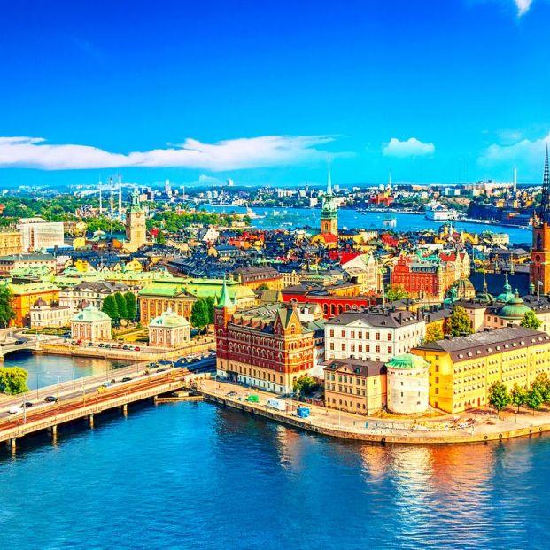 Conoce Estocolmo en un fin de semana, la llamada Venecia del Norte