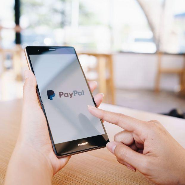 Cómo puedo crear una cuenta de PayPal