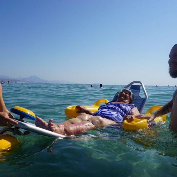 España estrena playas seguras frente al COVID, pero muchas siguen sin ser accesibles