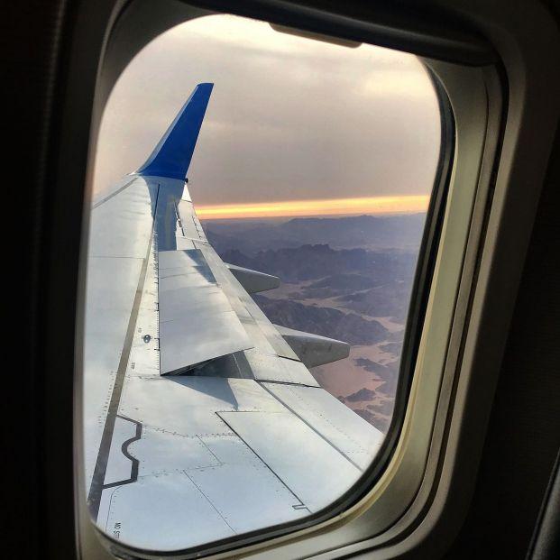 Medidas a tomar si una línea aérea quiere hacerte cobros a última hora