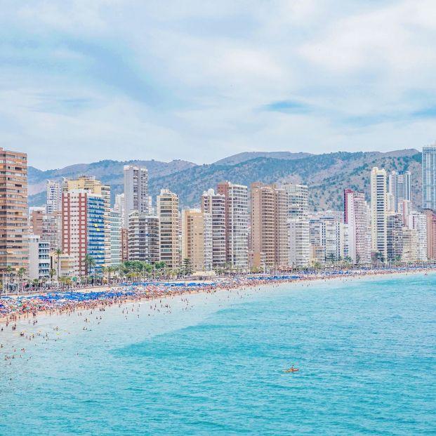 Reforma de tu apartamento de la playa
