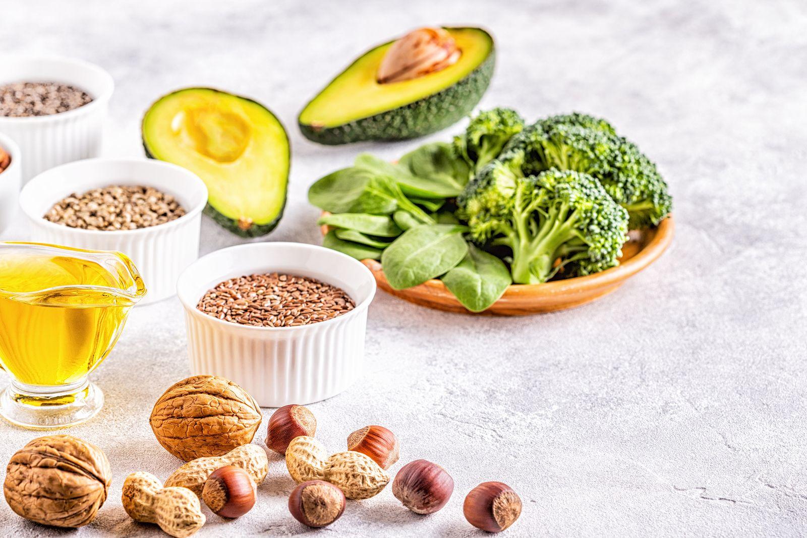 Alimentos Para Mayores Que Suben El Colesterol Bueno