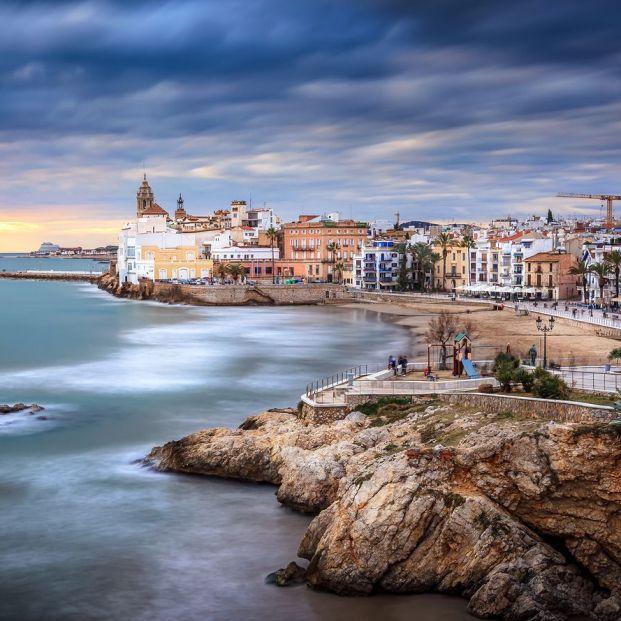 Excursiones en Barcelona. Sitges