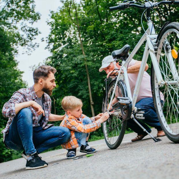 Cómo cuidar y mantener en buen estado tu bicicleta