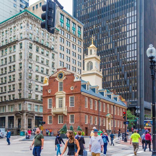 Conoce el rico patrimonio cultural e histórico que te espera en la ciudad de Boston