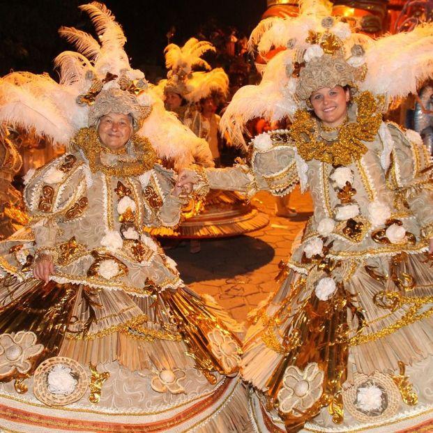 Fechas de carnaval (Creative commons)