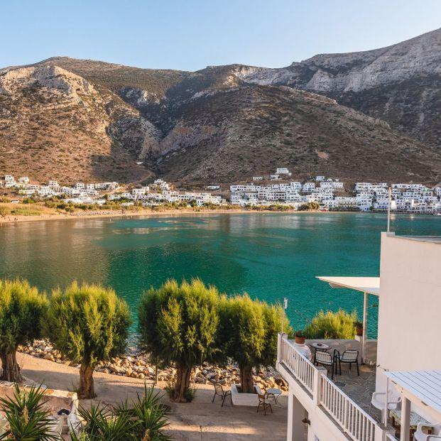 Islas griegas desconocidas que también merece la pena visitar