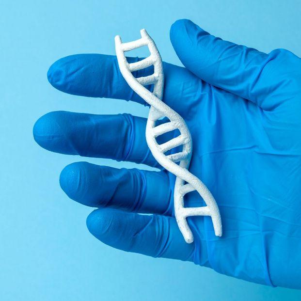 Test de ADN para saber el origen de los antepasados