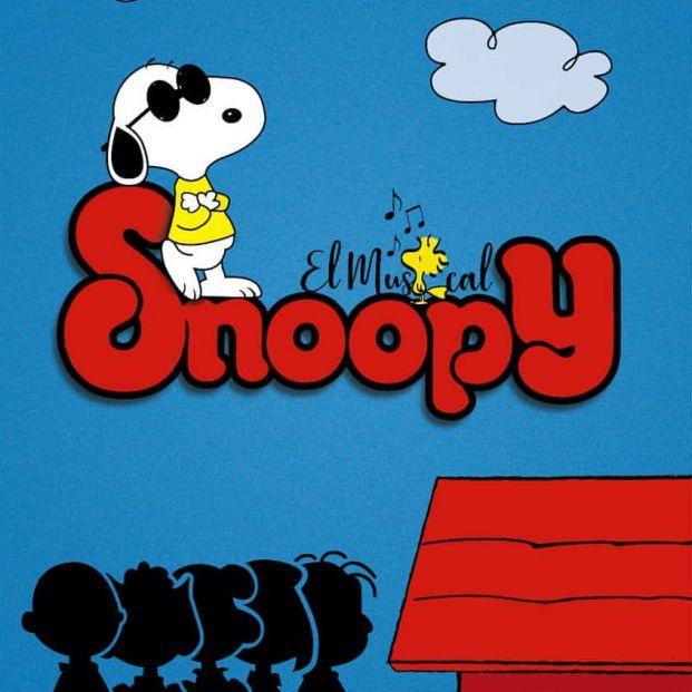 El Musical de Snoopy