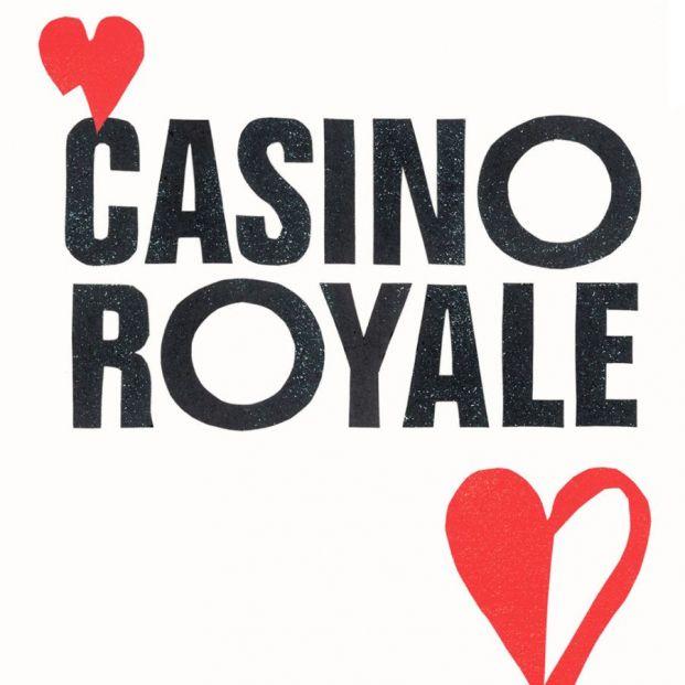 ¿Cuáles son las mejores novelas de Ian Fleming, el creador de James Bond? Casino Royale