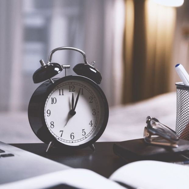 El cambio de hora influye más de lo que pensamos (Creative commons)