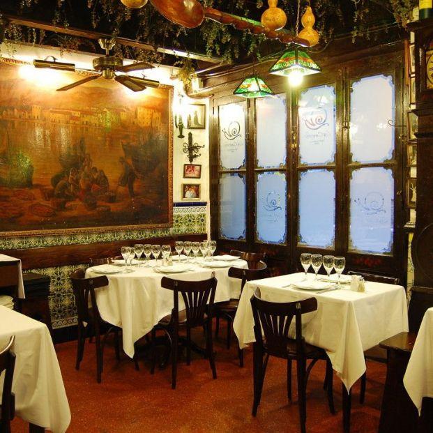 Restaurante Los Caracoles