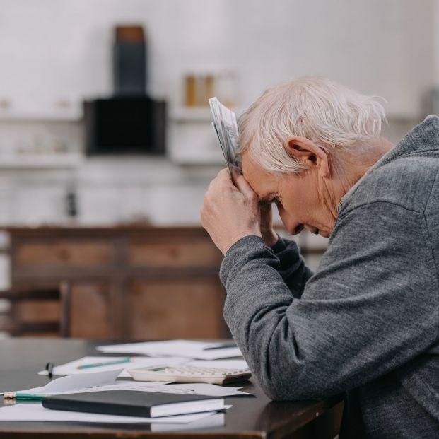 Préstamos rápidos:  así convierten a los mayores en víctimas