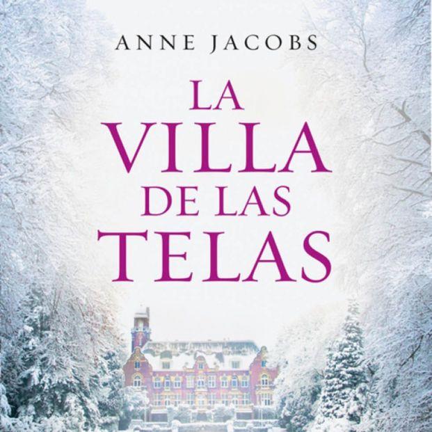 Qué tiene la familia Melzer que ha encandilado a los lectores de Anne Jacobs
