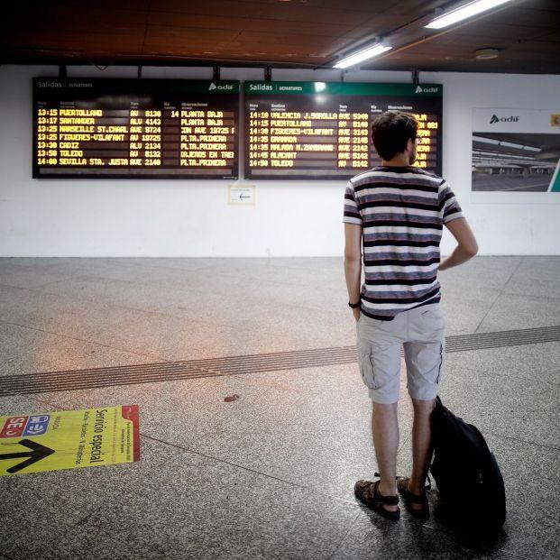 Renfe suprime 155 trenes este jueves ante la huelga convocada por CGT