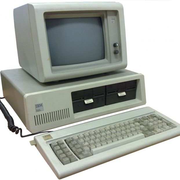 38 aniversario del PC que cambió la informática