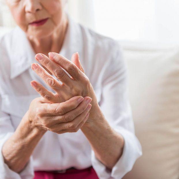La pseudogota, una artritis común en mayores