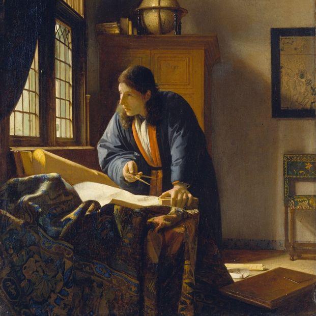 Velázquez, Rembrandt y Vermeer en el Museo del Prado