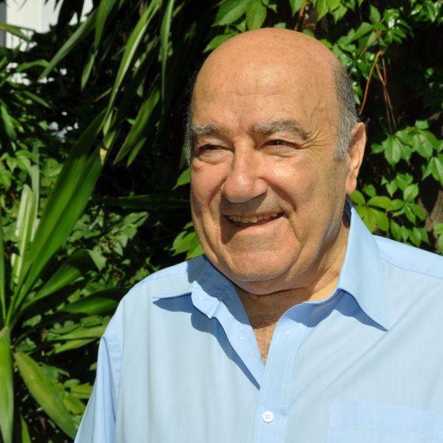 Cristóbal Cantos (ASAJA-Andalucía)