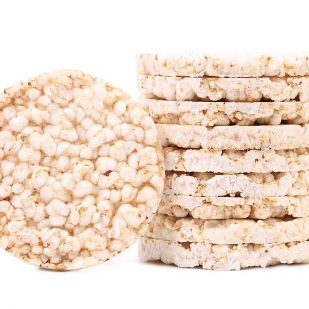 El bulo de las tortitas de arroz
