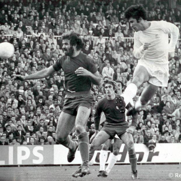 """Carlos Alonso """"Santillana"""" y los mejores goleadores españoles de todos los tiempos"""