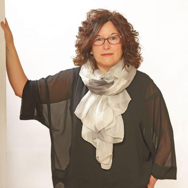 Teresa Martínez.