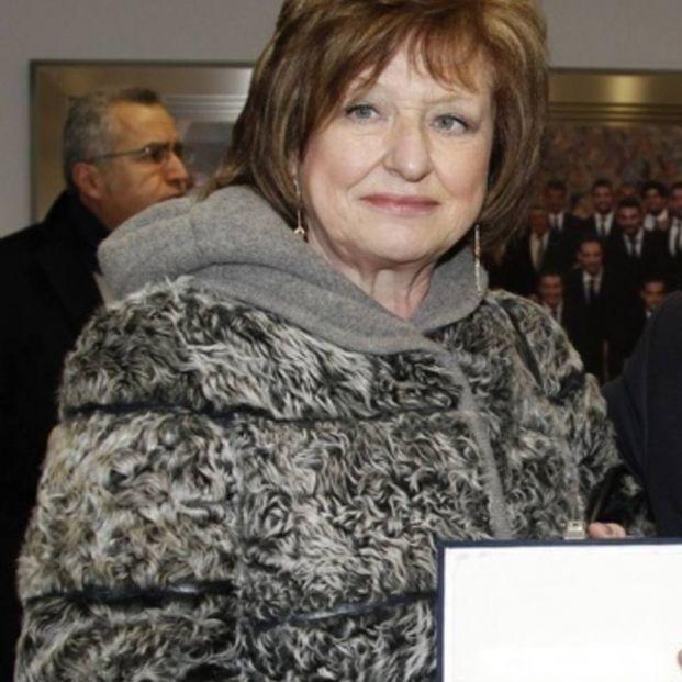 Mari Carmen Izquierdo