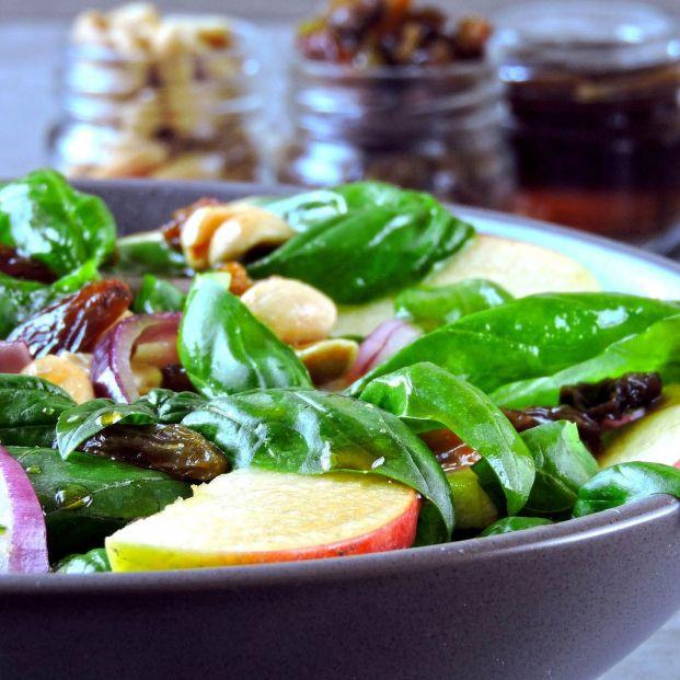 8 alimentos que ayudan a disminuir el azúcar en sangre