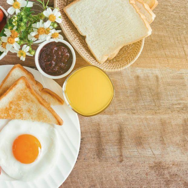 Curiosidades del desayuno que seguramente desconoces